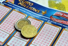 Photo of Euromillion - Résultats EuroMillions du jour [EN LIGNE]
