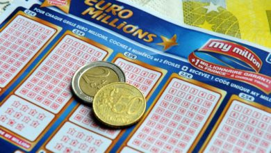 Photo of Résultat Euromillions My Million gains du 23 février 2021