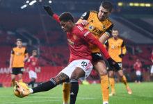 Photo of Premier League - 16ème j. | Les notes de Manchester United - Wolverhampton (1-0)