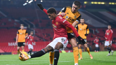 Photo of Premier League - 16ème j. | Les notes de Manchester United - Wolverhampton (1-0)