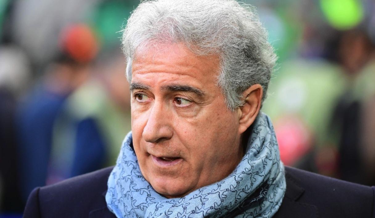ASSE, Stade Rennais, FC Nantes, OL, OM : Caïazzo trouve une solution pour le foot français ! 1