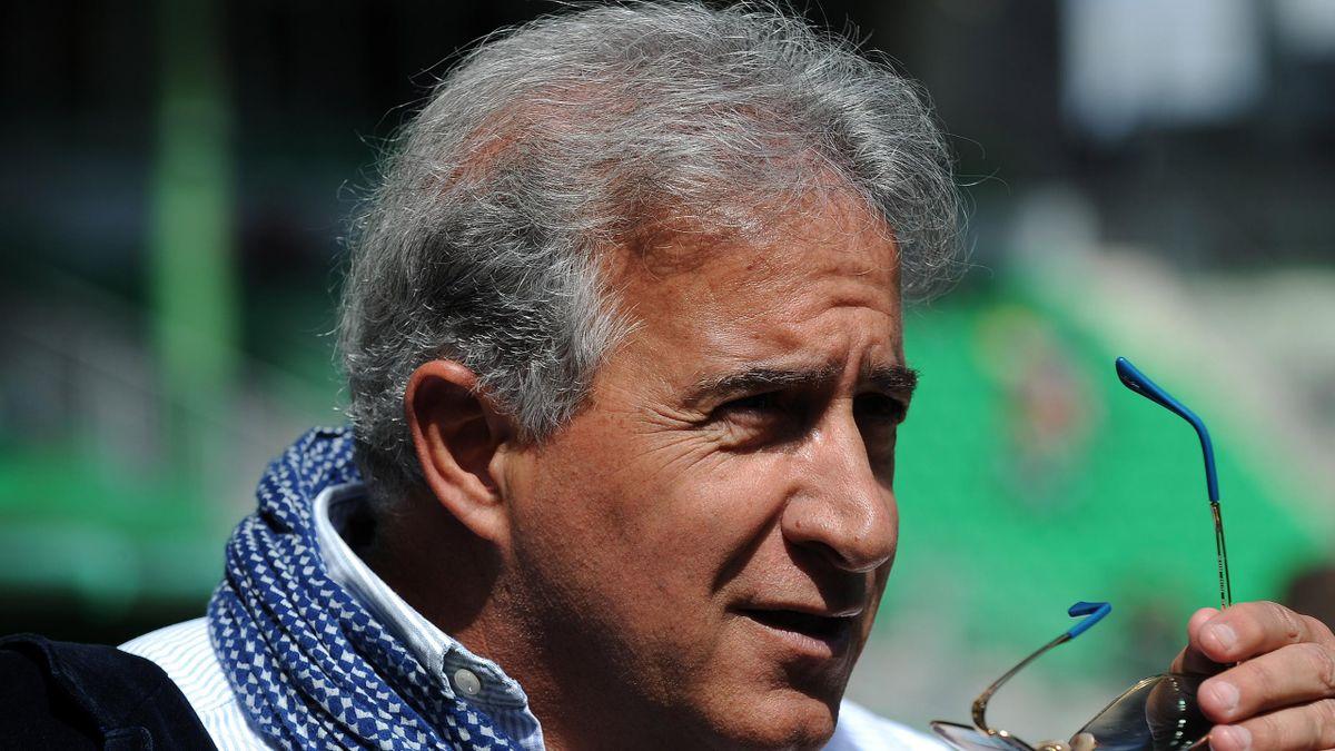 ASSE : Les Verts foncent sur un joueur de l'AS Nancy-Lorraine 1