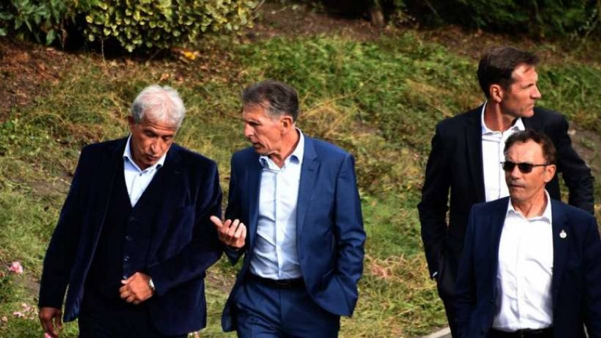 AS Saint-Etienne : Vers un clash Roland Romeyer - Claude Puel sur le mercato ! 1