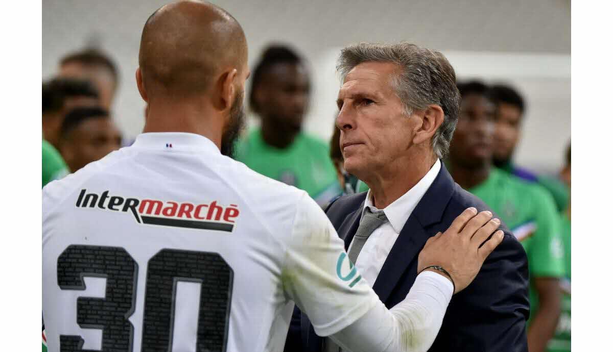 ASSE – Mercato : Les Verts à fond sur un défenseur de Ligue 1 1