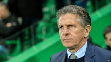Photo of ASSE : La Bundesliga s'intéresse à un crack de Claude Puel !