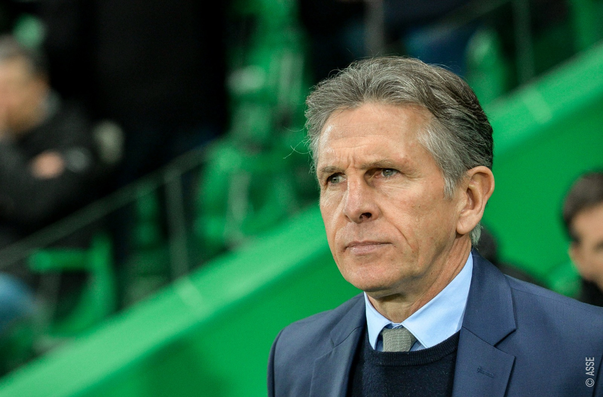 ASSE : Il refuse de remplacer Claude Puel sur le banc des Verts ! 1