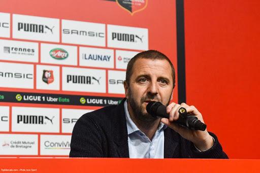 Stade Rennais : Un agent sportif promet un énorme avenir à ce Breton ! 1