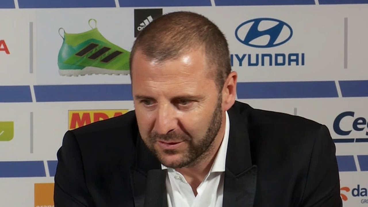 Stade Rennais : «Aucune discussion», Florian Maurice met fin aux rumeurs ! 1