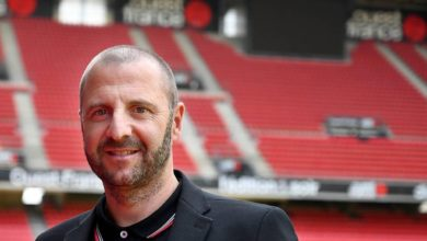 Photo of Stade Rennais : « Nous poursuivons les discussions », l'annonce de Florain Maurice !