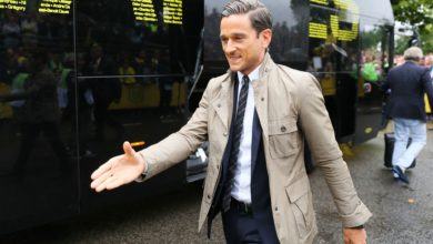 Photo of FC Nantes – Mercato : Pourquoi Dabo a décidé de partir à la Juve ? La réponse !