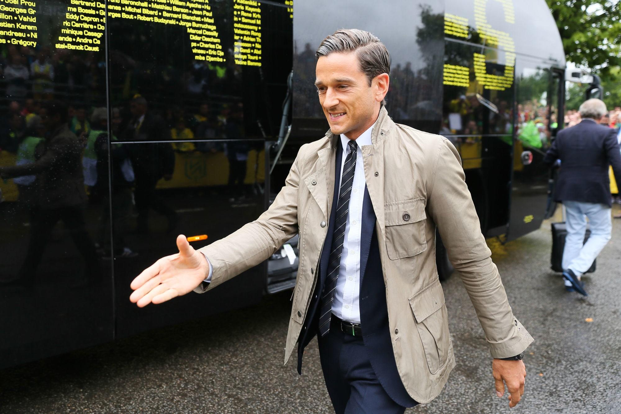 FC Nantes – Mercato : Pourquoi Dabo a décidé de partir à la Juve ? La réponse ! 1