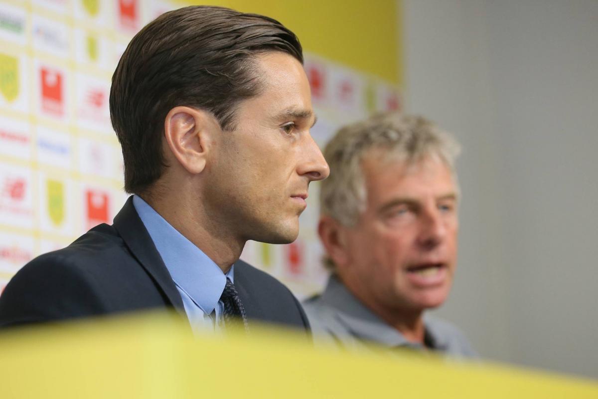 FC Nantes, Fiorentina : Kita n'a pas prévenu Lafont de son transfert définitif ? 1