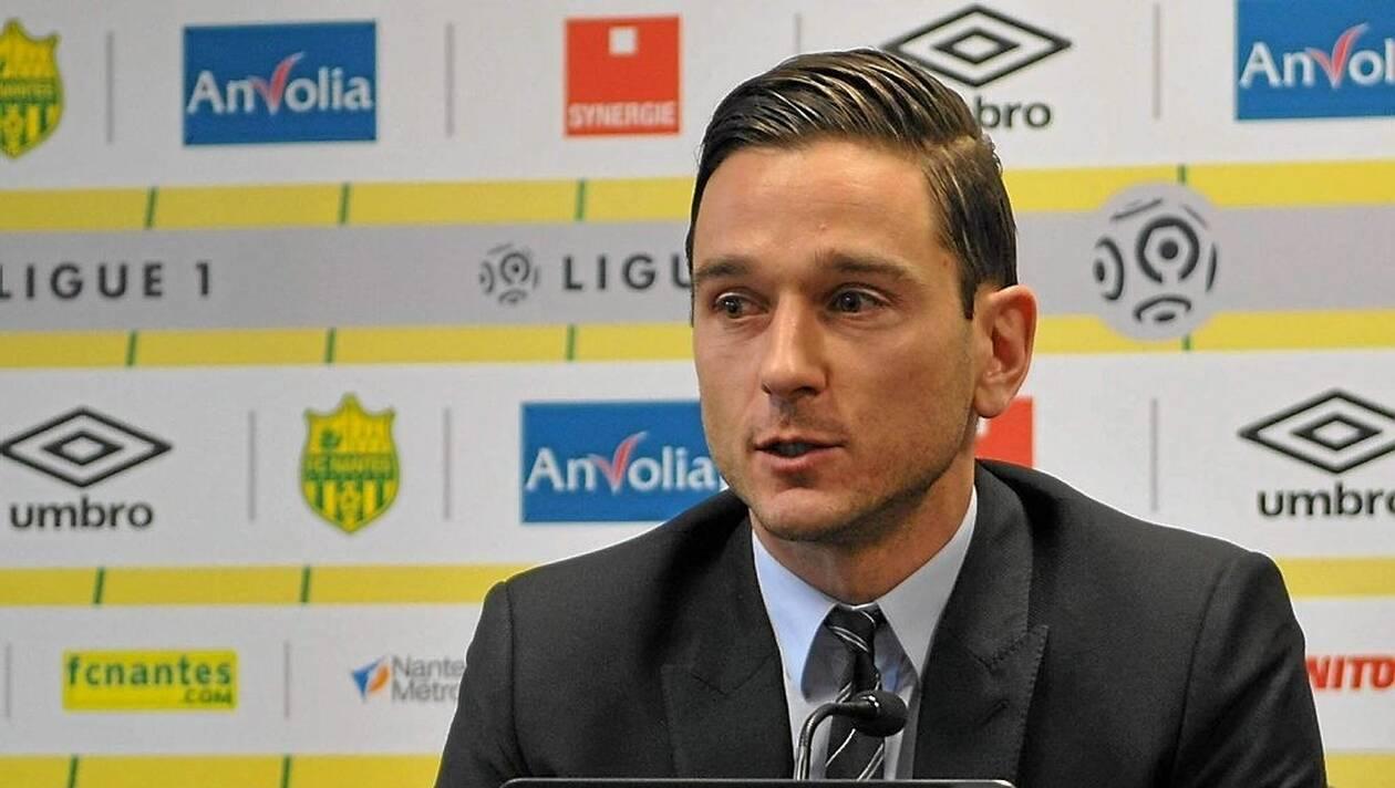 FC Nantes : Kita l'annonce, il mettra son veto pour deux départs ! 1