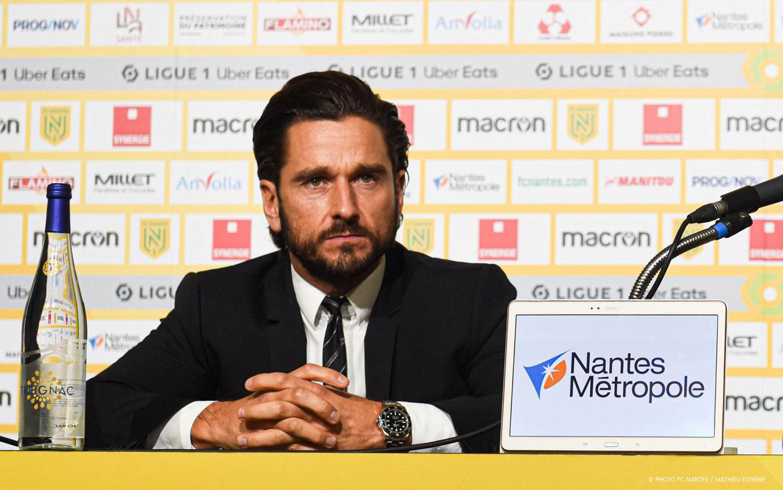 FC Nantes : Il refuse de prolonger et commence à écouter ses prétendants ! 1