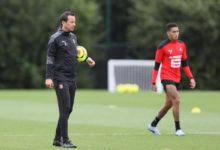 Photo of Stade Rennais : En fin de contrat, ce défenseur veut prolonger !