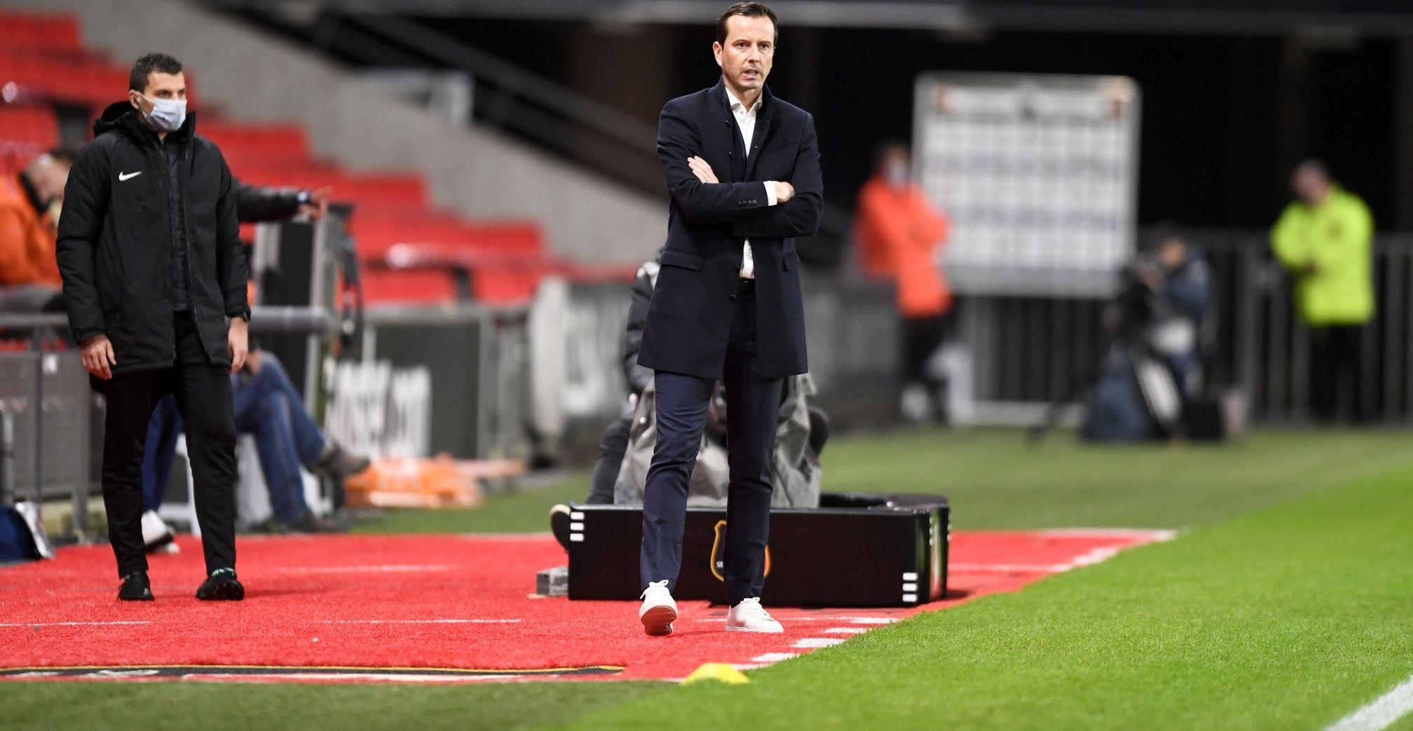 Stade Rennais : Après M'Baye Niang, un autre départ à prévoir en attaque ? 1