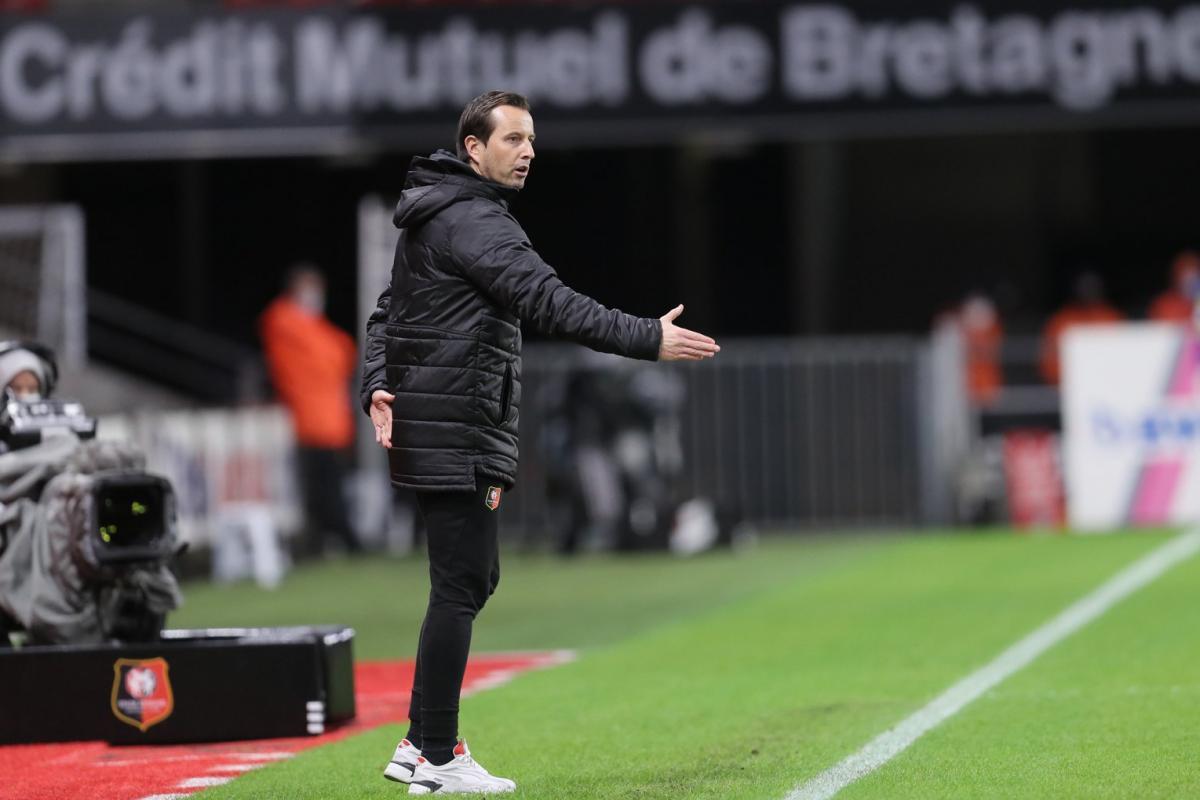Stade Rennais : Il fracasse Stéphan sur le «néant offensif des Rennais» ! 1