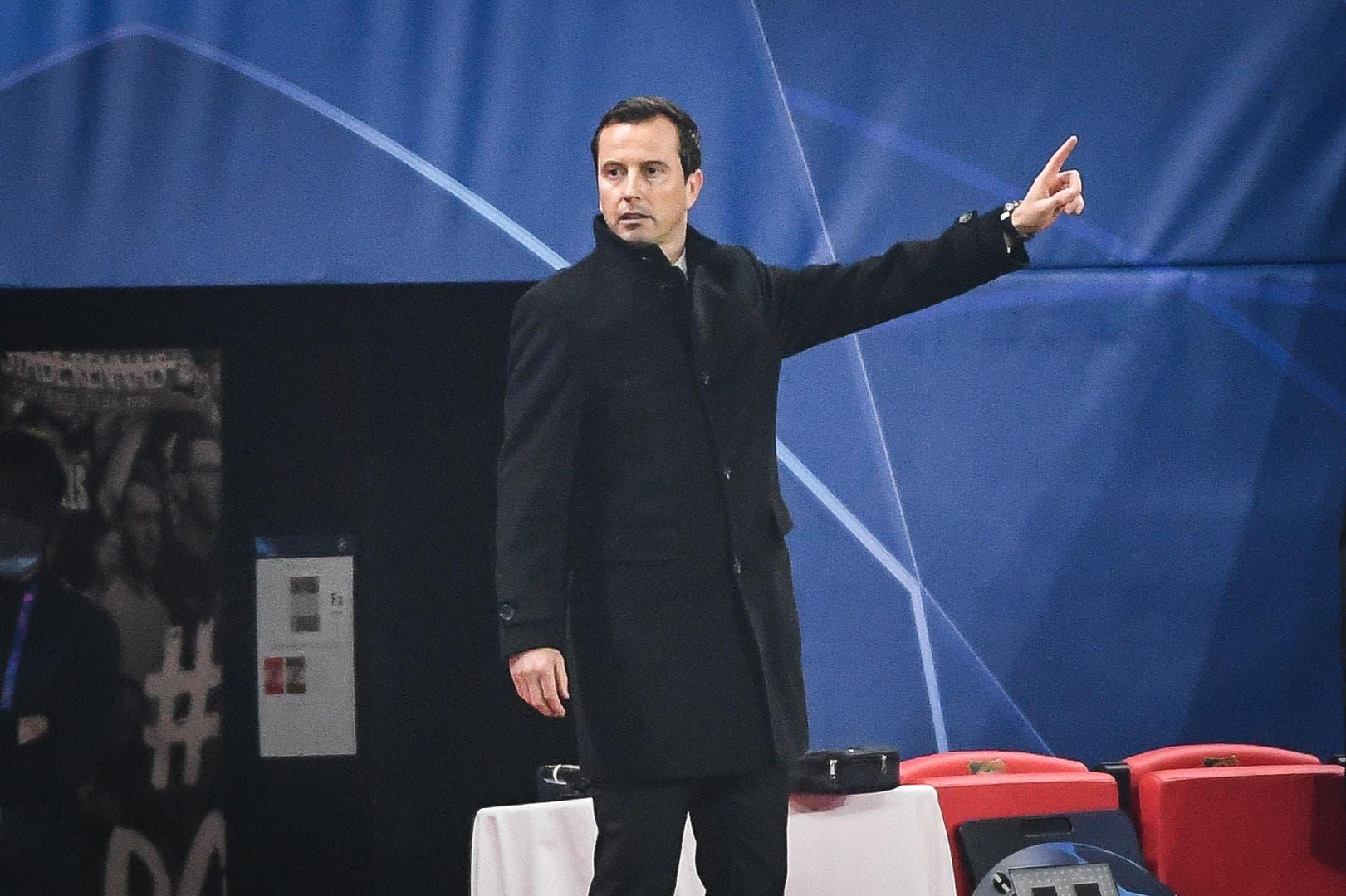 Stade Rennais : Une vieille connaissance bloque le départ de ce Breton en Italie ! 1