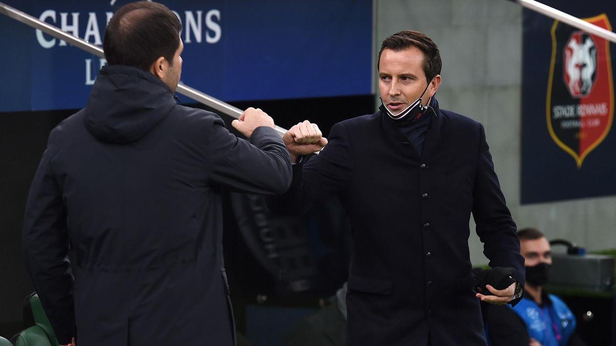 Stade Rennais – Mercato : Après seulement 3 mois, ce flop va quitter la Bretagne 1