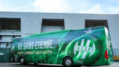 Photo of ASSE, Saint-Etienne : Top 10 des infos à ne pas manquer du 6 mars 2021 !