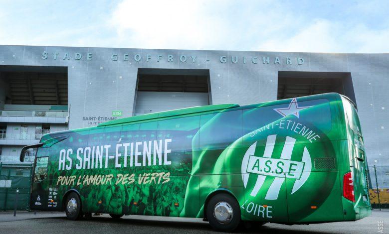 Photo of ASSE, Saint-Etienne : Top 10 des infos à ne pas manquer du 28 février 2021 !