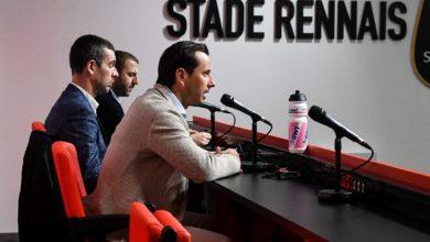 Photo of Stade Rennais : Il croit dur comme fer à un retour en puissance des Bretons !