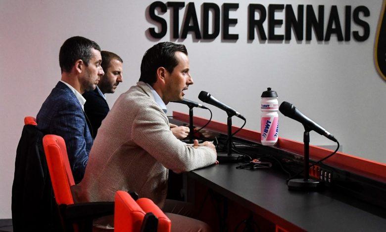 Photo of Stade Rennais : Il a pris sa décision et il va continuer l'aventure !