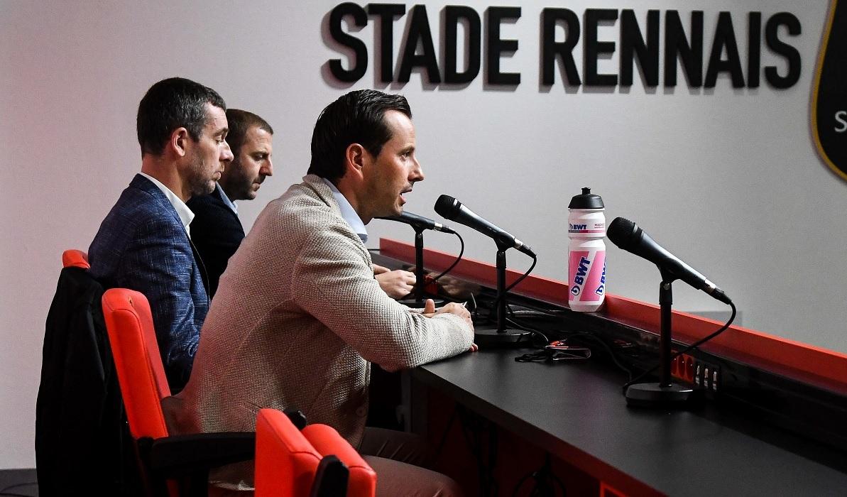 Stade Rennais : Les Bretons pistent un crack défensif de 20 ans 1
