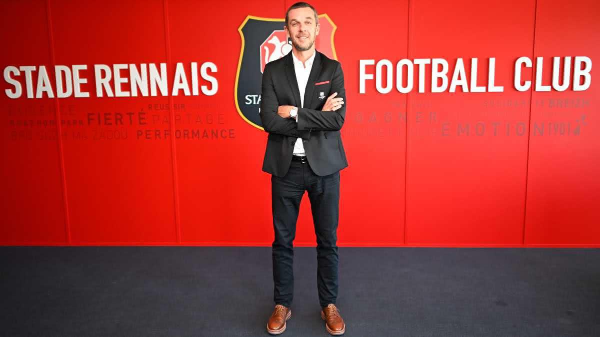 Stade Rennais : Cette pépite bretonne ne pourra pas rejoindre le club de ses rêves cet été ! 1