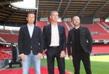 Photo of Stade Rennais : Julien Stéphan répond à Florian Maurice et évite une polémique !