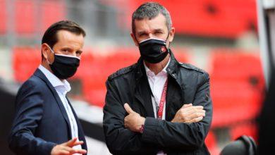 Photo of Stade Rennais : Nicolas Holveck fracasse une rumeur mercato !