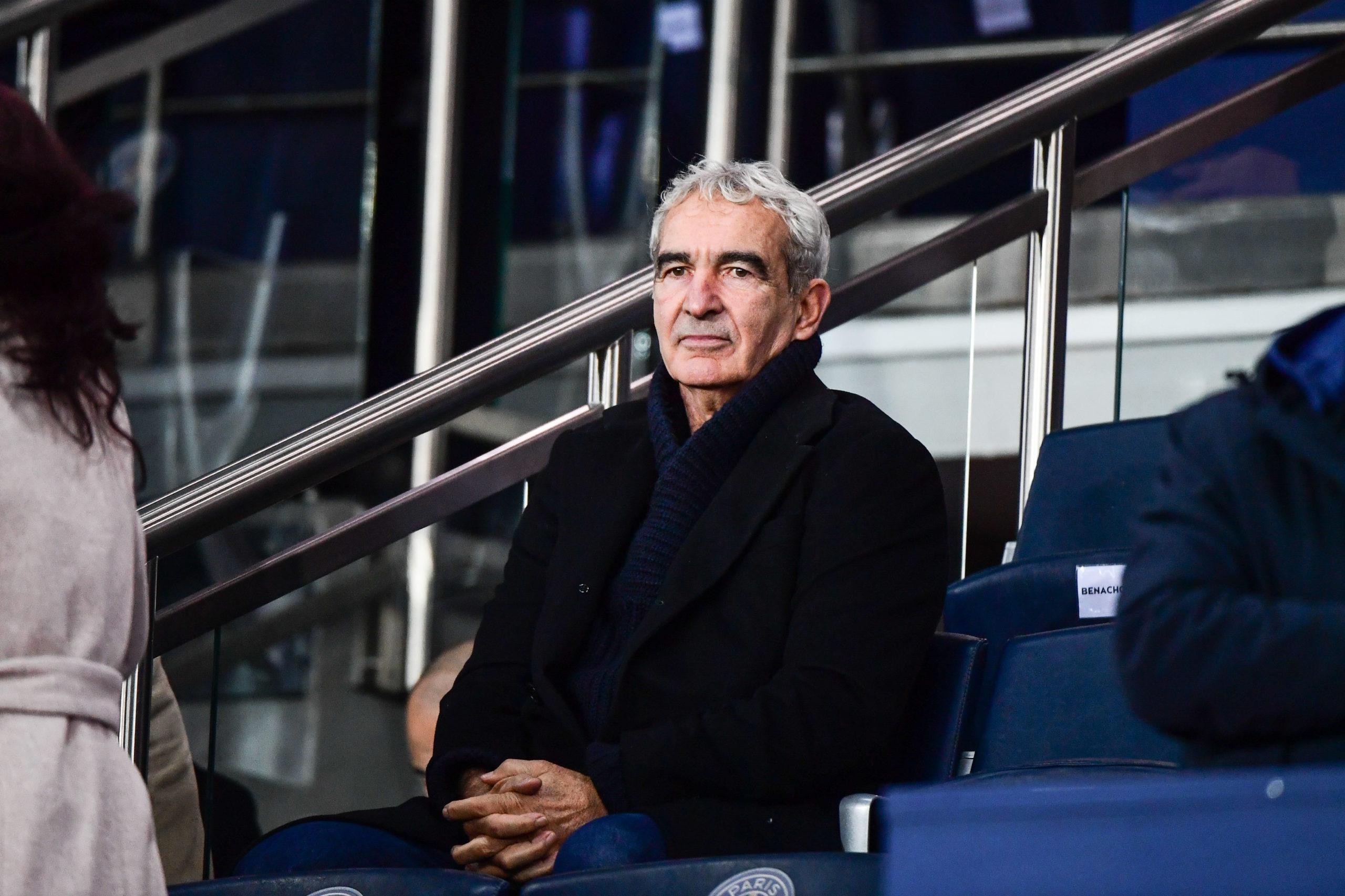 FC Nantes : Il se sert d'Antoine Kombouaré pour fracasser Raymond Domenech ! 1