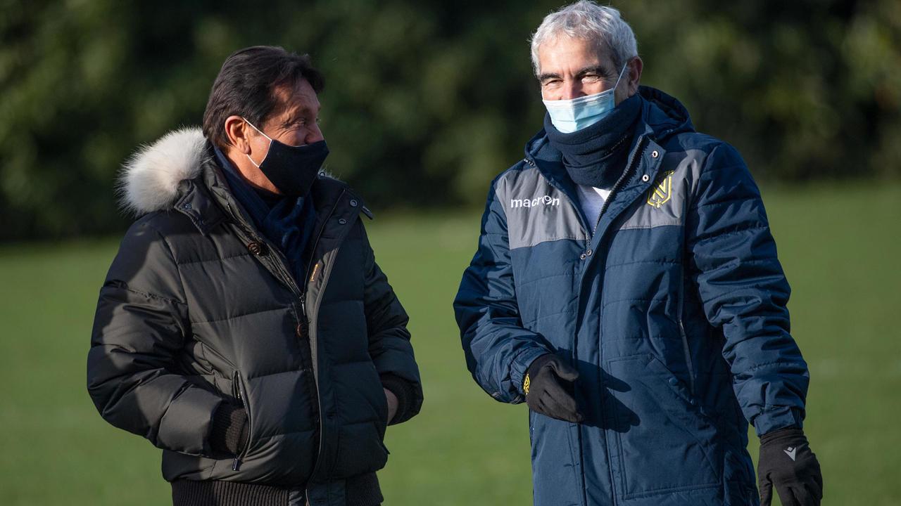 FC Nantes – Mercato : Les trois priorités de Raymond Domenech révélées 1
