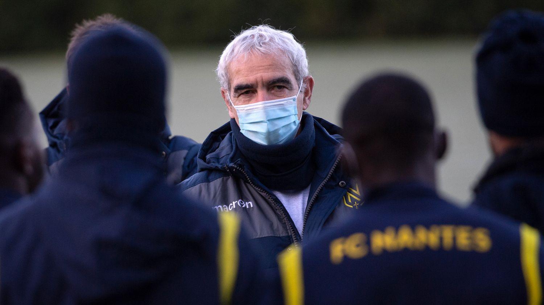FC Nantes : C'est faux, ce Canari n'a jamais demandé un bon de sortie à Domenech ! 1
