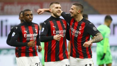 Photo of Serie A - 14ème j. | Les notes de Milan - Lazio (3-2)