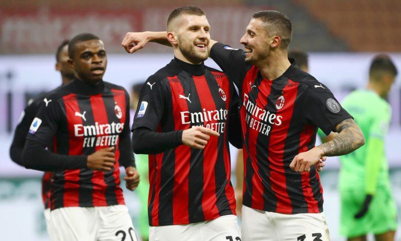 Photo of Serie A - 14ème j. | Les notes de Milan - Lazio (3-2)