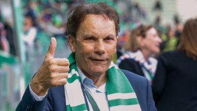 Photo of ASSE : Les Verts réfléchissent à une étonnante option pour ce crack de 17 ans !