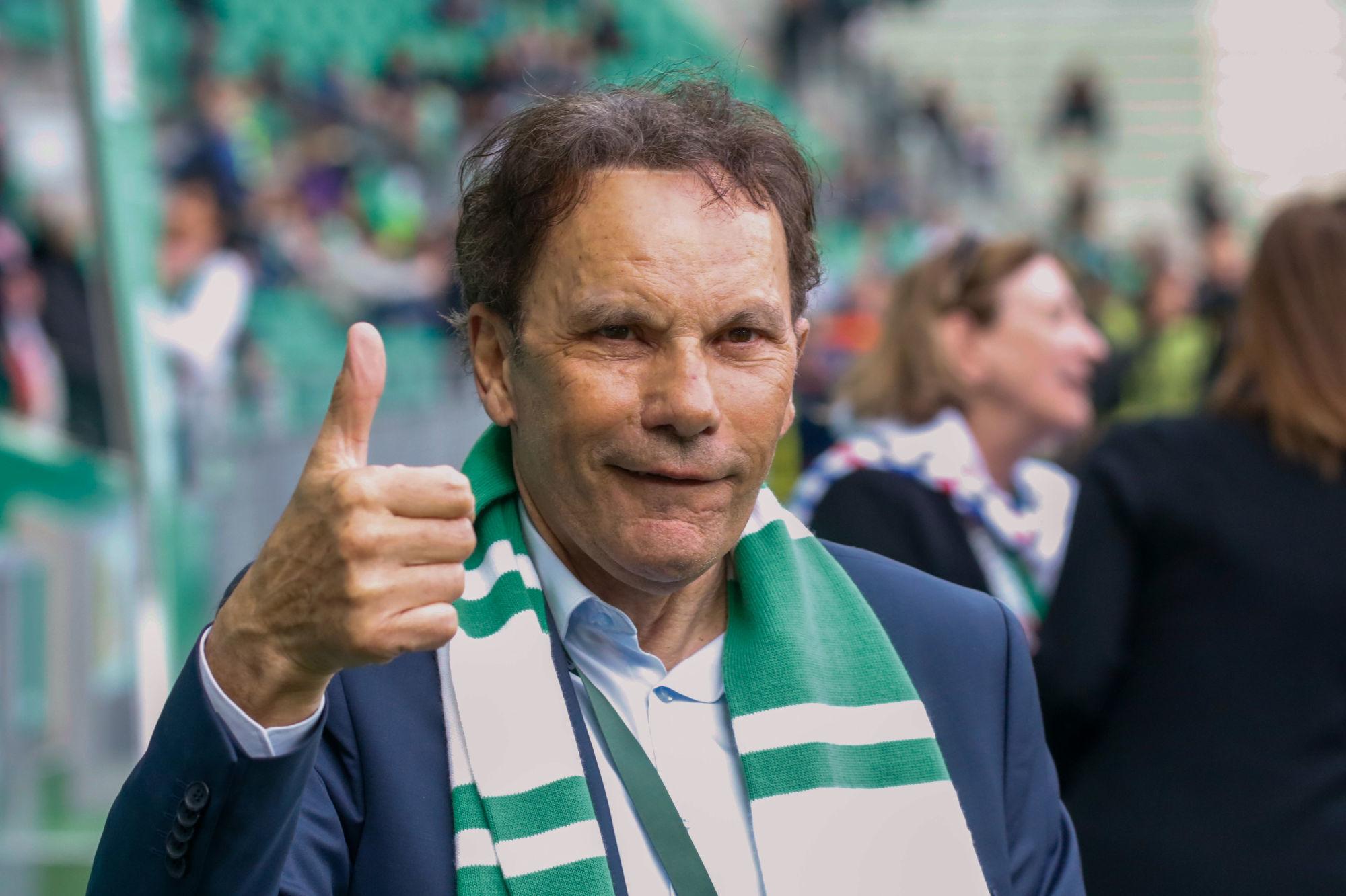 ASSE : Il annonce vouloir ne pas revenir à Saint-Etienne à la fin de son prêt ! 1