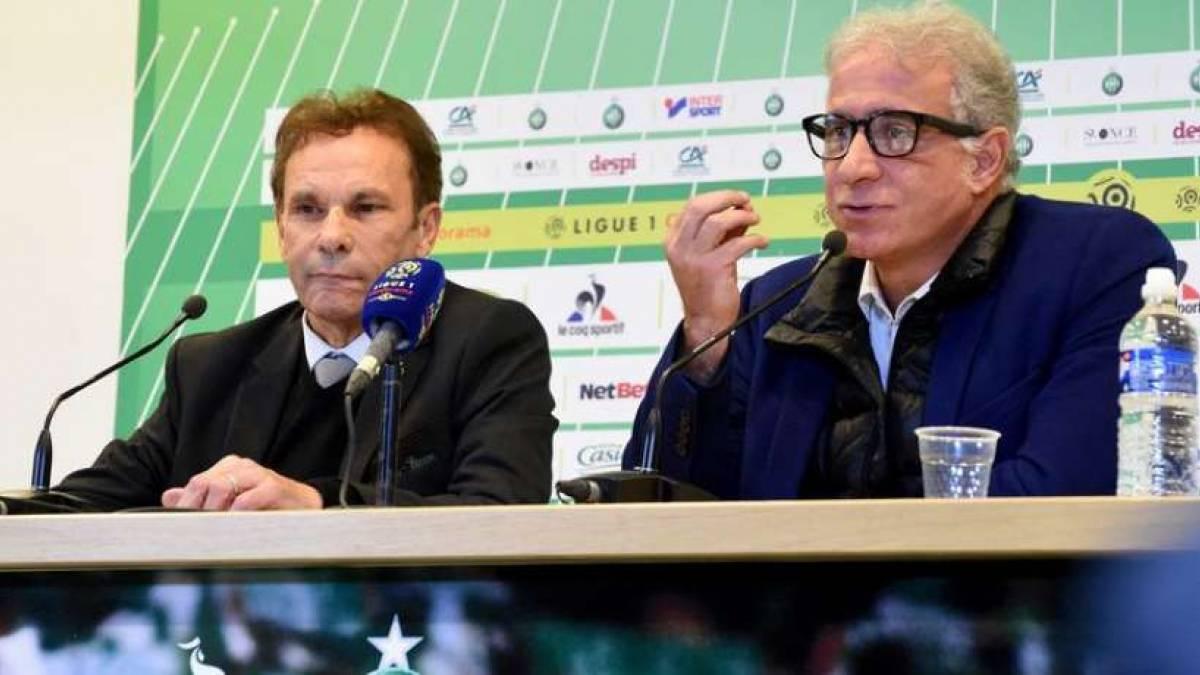ASSE – Mercato : Un attaquant uruguayen pour remplacer Romain Hamouma ? 1
