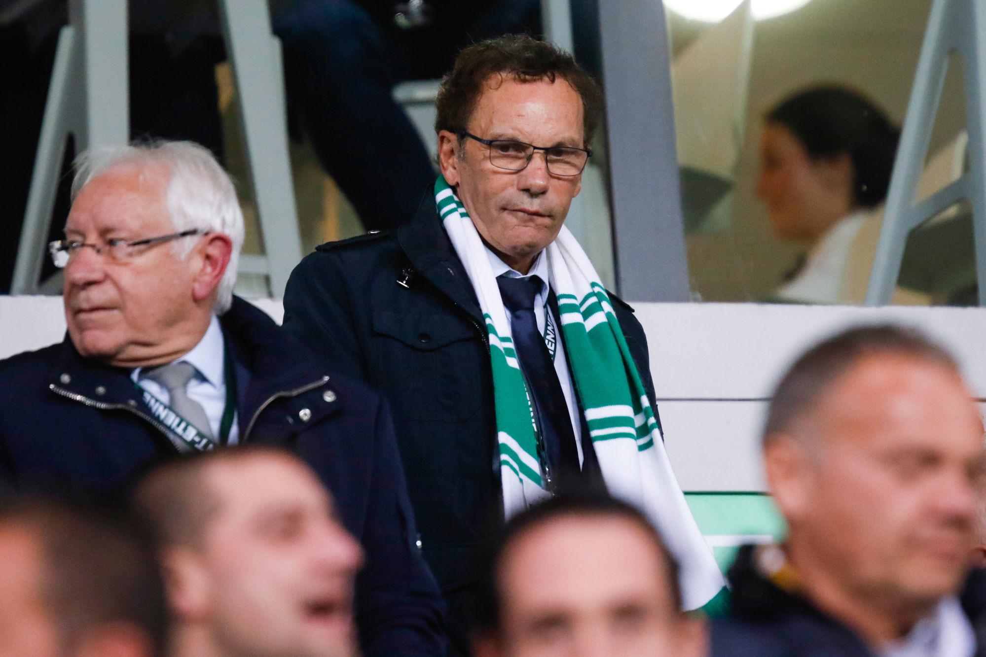 AS Saint-Etienne : Quand Romeyer ne lit pas les contrats, les Verts paient le prix fort sur le terrain ! 1