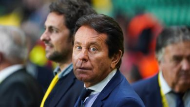Photo of FC Nantes : Waldemar Kita continue de payer un flop de Gourcuff !