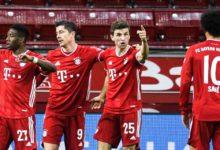 Photo of Bundesliga - 14ème j. | Les notes de Bayern - Mayence (5-2)
