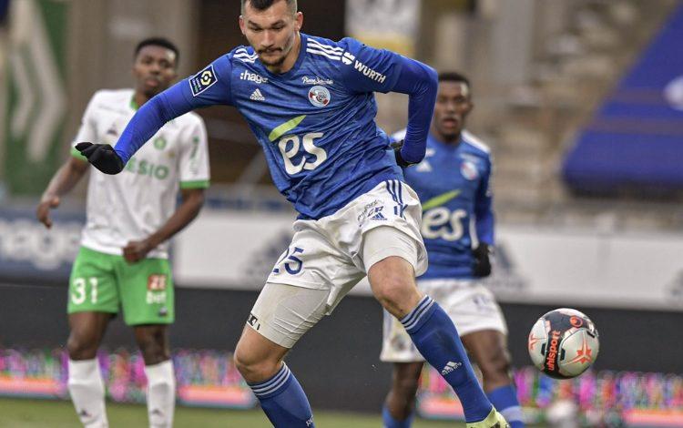 Photo of Ligue 1 - 20ème j. | Les notes de Strasbourg - ASSE (1-0)