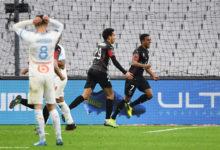 Photo of Ligue 1 - 20ème j.   Les notes de OM - Nîmes (1-2)
