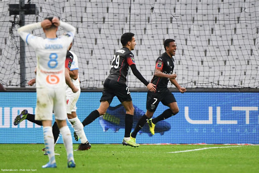 Ligue 1 - 20ème j.   Les notes de OM - Nîmes (1-2) 1