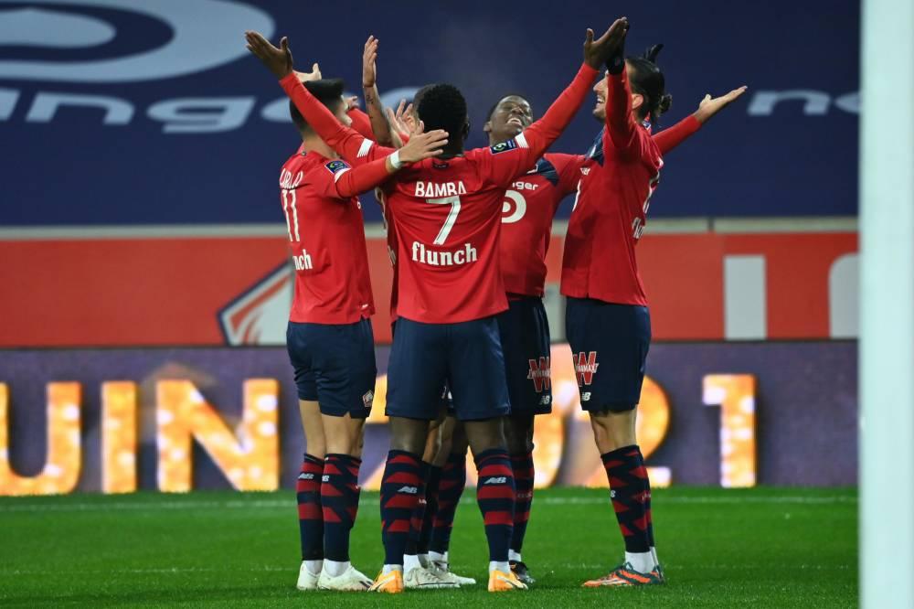 Ligue 1 - 22ème j | Les notes de LOSC - Dijon (1-0) 1