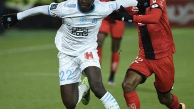 Photo of Ligue 1 - 19ème j. | Les notes de Dijon - OM (0-0)