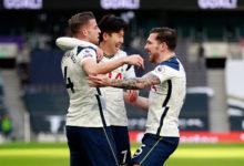Photo of Premier League - 17ème j.   Les notes de Tottenham - Leeds (3-0)