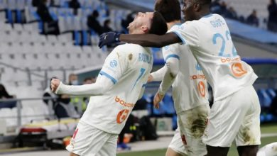 Photo of Ligue 1 - 18ème j. | Les notes de OM - MHSC (3-1)