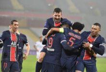 Photo of Trophée des Champions   Les notes de PSG - OM (2-1)